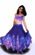 art textile mode : Azuleja