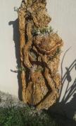 sculpture paysages deesigner artiste contemporain sculpture : le benitier