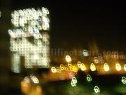 photo abstrait photo abstrait numerique decoration : Lumiéres et de couleurs