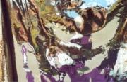 photo abstrait decoration abstrait photo ciel : petit coin de ciel