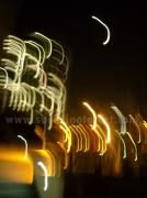 photo abstrait photo abstrait numerique decoration : Ballet de la nuit