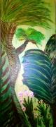 tableau paysages : Tropical