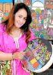 site artistes - aziza el aabidi