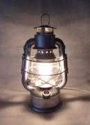 deco design : Lampe à pétrole