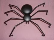 sculpture animaux : Araignée géante
