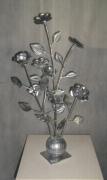 artisanat dart fleurs : Roses immortelles