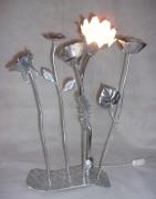 deco design fleurs : Bouquet lumineux