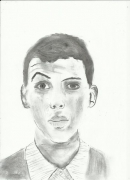 dessin personnages : Stromae