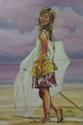 tableau personnages jeunesse feminine : Jeunesse