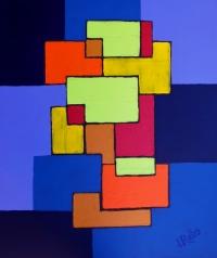 Abstrait n° 1