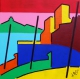 galerie artiste - jacques ROSSO