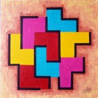 Abstrait n° 5
