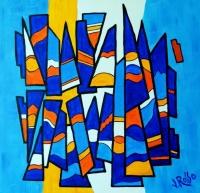 Abstrait n° 7