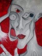 tableau : Schizophrénia