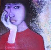 tableau : Portrait de Yagnex