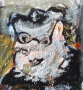 tableau personnages 12e 56 8 5 : étude d'après Picasso ..