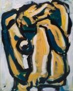 tableau personnages sam sam sam rft : Cubisme