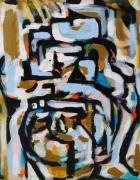 tableau personnages sam sam sam dfr : Cubisme