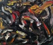 """tableau personnages fd ,c ,p 9 : """" La guerre.."""""""