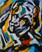 tableau personnages sam sam sam hgt : Cubisme