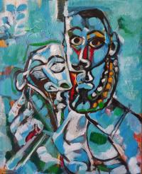 D'après Pablo Picasso