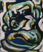 tableau personnages sam sam sam gvc : Cubisme