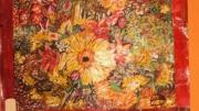 tableau : bouquet