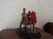 sculpture autres volaille personnages humour : Mes cocottes