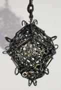 deco design autres lanterne medievale eclairage gothique : Lanterne médiévale