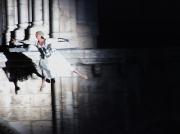 photo architecture danse cathedrale : En appesanteur n°2