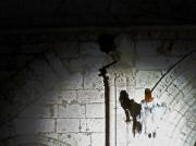photo architecture danse cathedrale : En appesanteur n°3