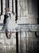 photo architecture danse cathedrale : En appesanteur n°1