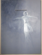 autres personnages danse acrylique trompe l oeil : Armoire