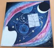 tableau autres janice b tableau eclipse : Éclipse