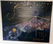 tableau autres janice b astrologie scorpion : Astrologie (Scorpion)