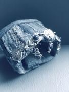 bijoux autres jean bracelet manchette : bracelet jean manchette