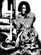 photo femme africaine camerounaise : femme africaine