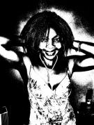 photo personnages femme africaine camerounaise : femme africaine