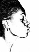 photo femme africaine congolaise : femme africaine