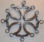 artisanat dart autres fer ,a cheval ferronnerie croix occitane artisanal : Kroi3