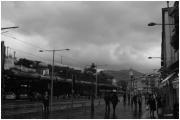 photo villes jjdn photo nice gare routiere : La gare routière
