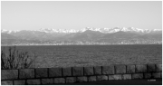 photo paysages jjdn photo la mer montagneuse : La mer montagneuse