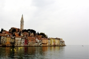 photo marine croatie istrie : Rovinj