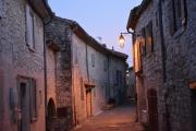 photo sallesousbois drome provencale : Ruelle de Salle-sous-Bois