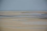 photo marine baie du mont saint ,m maree basse : Baie du Mont Saint-Michel à marée basse (2)