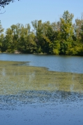 photo paysages lac des pierrelles ardeche : Lac des Pierrelles