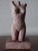 sculpture personnages nu femme bare feminine : Nu féminin