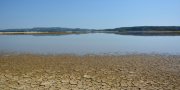 photo marine salin de campignol parc regional de la narbonnaise aude : Ancien salin de Campignol