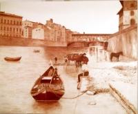 Renaiolis  de Florence au XIXème siècle