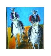 tableau personnages j ,p o duo de gardians : Duo de gardians